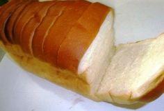 Resep cara membuat roti tawar yang empuk, lembut dengan mudah