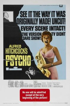 Alfred Hitchcock, Anthony Perkins, and Janet Leigh in Psycho Z Movie, Movie Photo, Hitchcock Film, Alfred Hitchcock, Classic Movie Posters, Classic Films, Film Posters, Vintage Movies, Vintage Posters