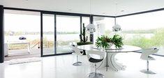 Moderne interieur inrichting royale design villa in Breda te koop | Inrichting-huis.com