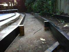 Pool Deck built in Northdene, Durban