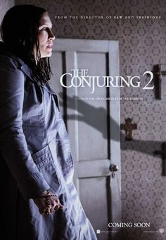 THE CONJURING 2 Eerie Recordings that Inspired the Film Video