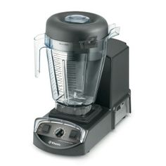 Use the right tool for the right job. This Vitamix is perfect for blending up dressings.