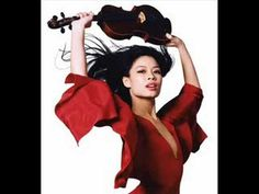 Vanessa Mae - one of the reasons I started playing violin :) <-- previous poster. Vanessa Mae, one of the reasons I continue to play violin! Violin Music, My Music, Cello, Music Stuff, Naha, Soundtrack, Cool Violins, Royal Albert Hall, Coldplay