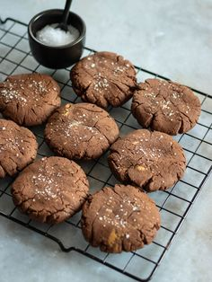 Recettes Anti-candida, Patisserie Sans Gluten, Cookies Et Biscuits, Tea Time, Vegan, The Cure, Cheesecake, Paleo, Chocolate