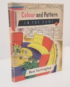 by Noel Carrington. London: B.T.Batsford, 1954. First Edition.   Color lithographs by Roland Collins