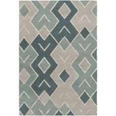 This Artistic Weavers 2 ft. x 3 ft. Area Rug will be a welcoming touch to your home. With a modern style, this rug is perfect for contemporary layouts. Contemporary Area Rugs, Modern Area Rugs, Accent Rugs, Accent Decor, Thing 1, Area Rug Runners, Rectangular Rugs, Home Decor Trends, Accent Furniture