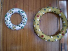 Coroas de Natal (Christmas Crowns)