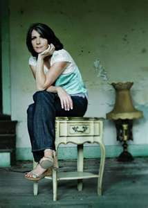 Kathy Mattea ~ World renowned country music artist was born and raised in Cross Lanes, West Virginia.