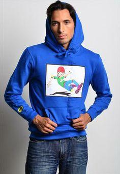 Cowries & Shells Skateboard Hoodie Shells, Sweaters, Stuff To Buy, Men, Fashion, Conch Shells, Moda, Fashion Styles, Sweater