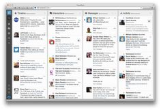Twitter releases faster tweeting, DM'ing, image previewing, and replying options in TweetDeck