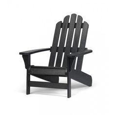 Breezesta Basics Adirondack Chair 100  Chair Features: • Durable, maintenance-free poly lumber • Specially-formulated Ultra Violet (UV) stabilizers • Mold and mildew resistant • Stands up to rain, wind and salt spray  Lifetime Warranty:  Every Breezesta Poly Outdoor Furniture piece carries a Lifetime Warranty against cracking, splintering, chipping, peeling, rotting, and pest infestation.We will replace the product or refund the original purchase price if any of these defects occur.