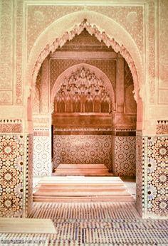 """""""mosaique"""", Marrakesh, Morroco"""