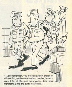 For more laffs from March 1977, visit http://www.mca-marines.org/leatherneck/photogallery/leatherneck-laffs-march-1977