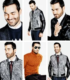 Tyler Hoechlin for August Man Malaysia August 2014 issue