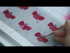 Making-of the Spring-Summer 2016 Haute Couture CHANEL Collection - https://www.youtube.com/watch?v=BNV5v9aLyys