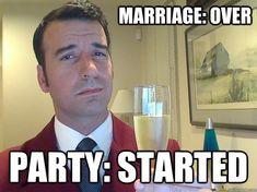 divorce meme | Funny Divorce Meme Shows That Splitting Up Can Be Celebratory (PHOTO)