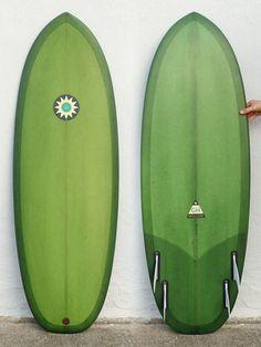 Go green.  5'2 Hanel Pill