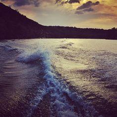 Austin, Texas #Lakes #Water #Waves