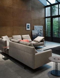 ace sofa roche bobois sofas pinterest house. Black Bedroom Furniture Sets. Home Design Ideas