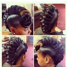 #ShareIG Creativity to its Max love love love it @hairweavekilla601