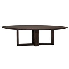 Raleigh Legacy Dining Table