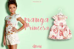 Manga princesa 02