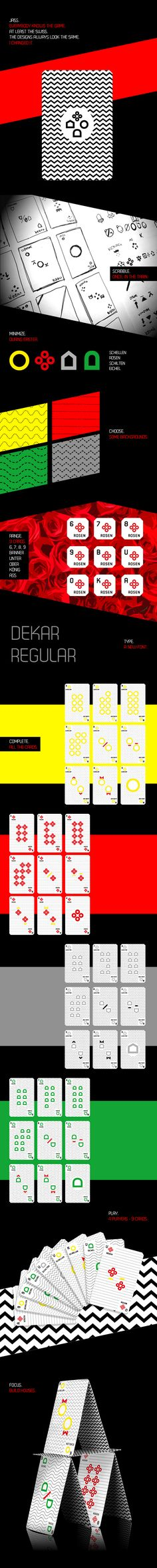 The train is a creative place. Once, inspired by passengers who spoke about playing cards. «Jassen» an old Swiss card game - make it in a new look. Thanks passengers, for the inspiration!