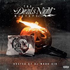 Knowledge Is Power Promotions: @D12 - Devils Night (Free Mixtape)