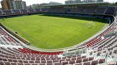 barcelona b stadium