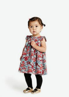 Baby Girl Clothing & Infant Girl Clothing | Tea Collection