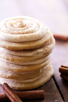 Cinnamon Roll Sugar