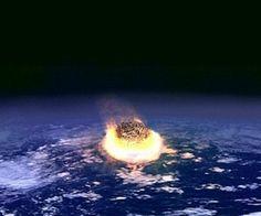 La extinción masiva de la Tierra ocurrió a velocidad de vértigo, afirma estudio