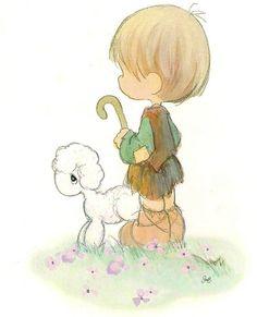 precious moments | precious moments - Precious Moments Photo (25324964) - Fanpop fanclubs