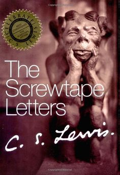 Love and hate this book all at the same time. Thanks CS Lewis for helping me lead a more examined life.