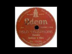 Pelo Telefone (1916)
