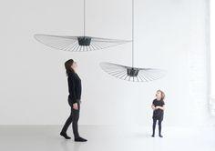 Idées Cadeaux avec Petite Friture Éditeur de Design Suspensions VERTIGO