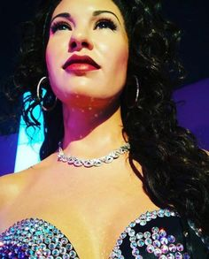 Selena Quintanilla Perez, Selena Mexican, Selena Costume, Selena And Chris Perez, Everything She Wants, Mexican American, Wax, Celebrities, Fanart