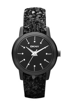 DKNY Sparkle Strap Watch available at #Nordstrom