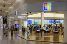 На Пятой авеню будет открыт первый магазин Microsoft