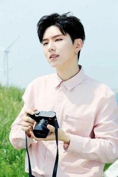 Photographer Yoo