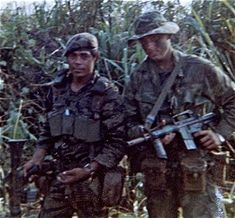 K Company, Rangers LRRPs and their gear ~ Vietnam War Vietnam History, Vietnam War Photos, Special Ops, Special Forces, Us Army Rangers, North Vietnam, American War, American Soldiers, Vietnam Veterans