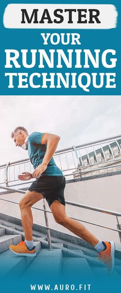 Master Your Running Technique Running Drills, Running Workouts, Fitness Goals, Fitness Tips, Fitness Motivation, Proper Running Form, Running Techniques, Outdoor Workouts, Training Plan