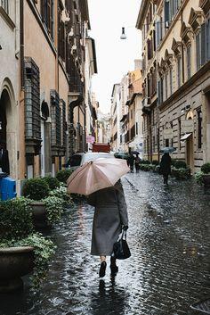 Callejeando por Roma. Italia.