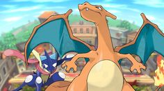 5 Things You Probably Didn't Notice in the New Pokemon Trailer Did you catch these hidden gems in the new Pokémon trailer? February 27 2016 at 02:04AM  https://www.youtube.com/user/ScottDogGaming