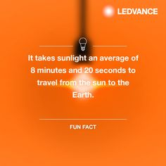 LEDVANCE - we advance light. Corporate Website, Light Pollution, Countries Of The World, Did You Know, Fun Facts, Take That, How To Get, Wisdom, Czech Republic