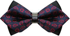 Bow Tie for Adult and Young Boys Bow Tie (Polyester Microfiber)
