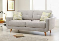 CANTO 3 Seater Sofa