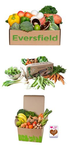 If you're fed up of trips to the supermarket for plastic-packed veg, try out one of these veg boxes. Delivered straight to your door by a veg box delivery scheme, you can pick and choose your fresh, and mainly organic, veg. Featured: 1. Eversfield Organic Farm 2. Riverford Organic Farmers 3. Ocado Find our full list here: http://ind.pn/2f6Npqd