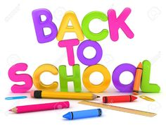 Who is excited for back to school