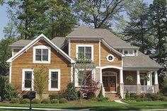 House Plan 453-14 -  um hum!